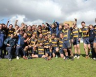 Worthing RFC Promotion
