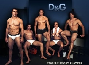 italian rugby players