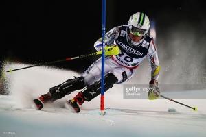 marc oliveras slalom